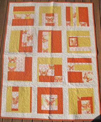 MIL's quilt