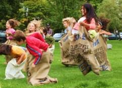 Strathcona Harvest Festival