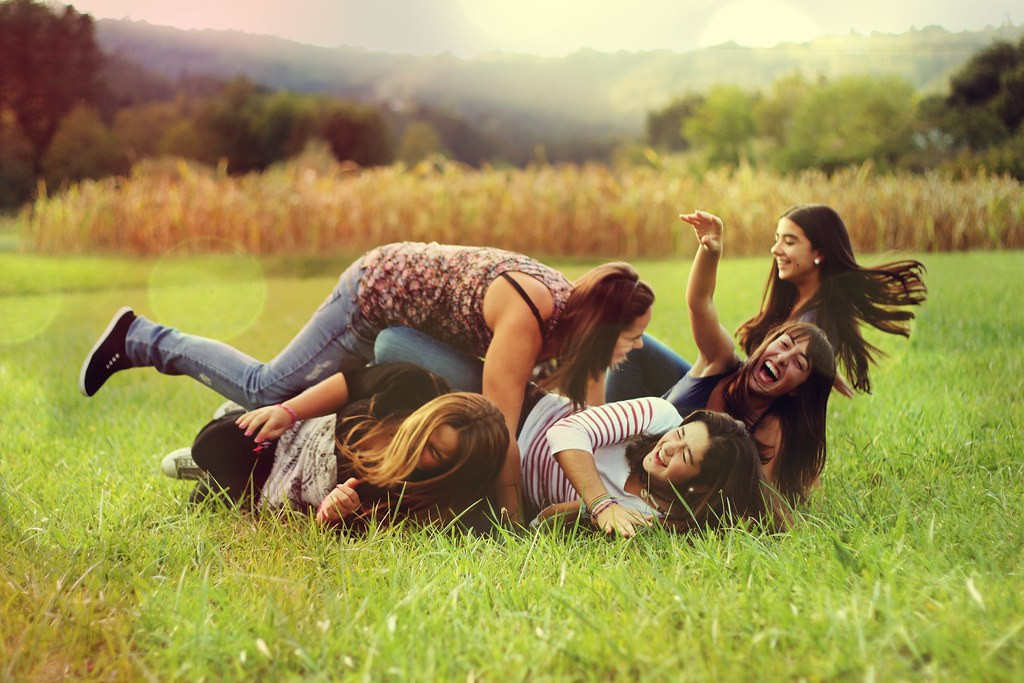 Noites em claro: ideias do que fazer com os amigos nessas férias