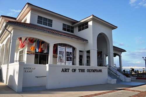 Art of the Olympians, Fort Myers, Fla.
