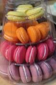 Macarons  | Granville Island Public Market