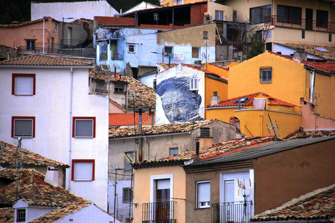 Cuenca is Spain's modern art mecca