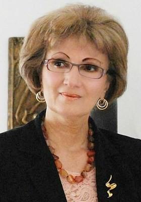 Emilia Tutuianu Dospinescu
