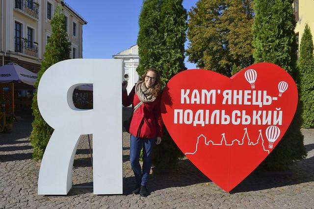 Stay in Kiev _ Exploring in Kamianets-Podilskyi