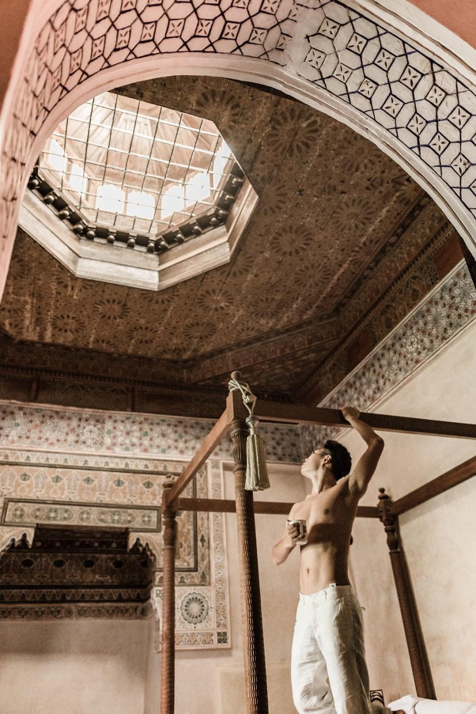 Best Marrakech Airbnb