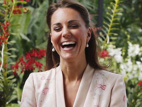 Kate Middleton: Biografía de la Duquesa de Cambridge