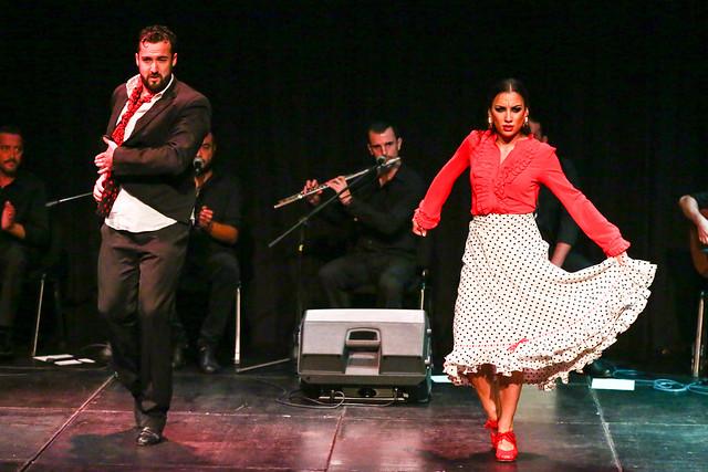 Origen flamenco