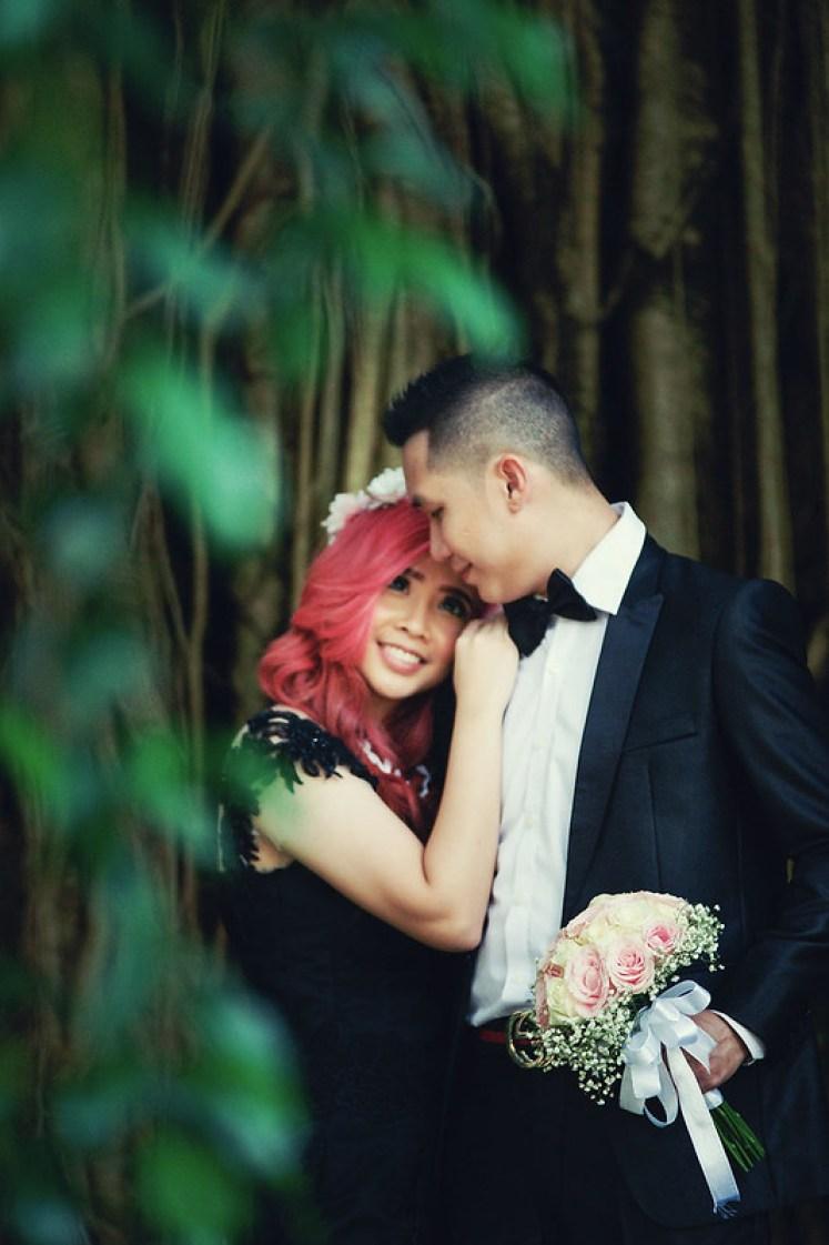 gofotovideo prewedding di Institut Pertanian Bogor IPB 0130