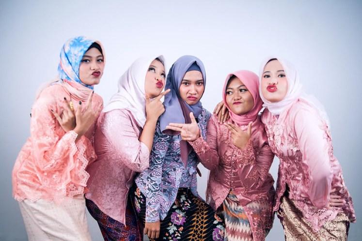 gofotovideo makeup artist / tata rias universitas negeri jakarta 0215