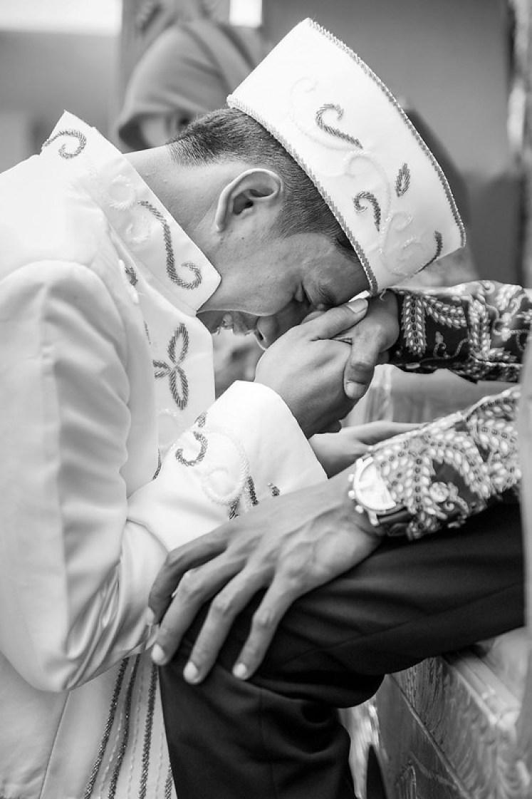 gofotovideo pernikahan adat minang di graha wredatama 135