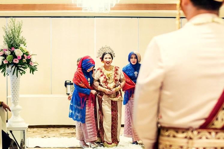 gofotovideo wedding hotel millennium jakarta adat bugis makassar 033