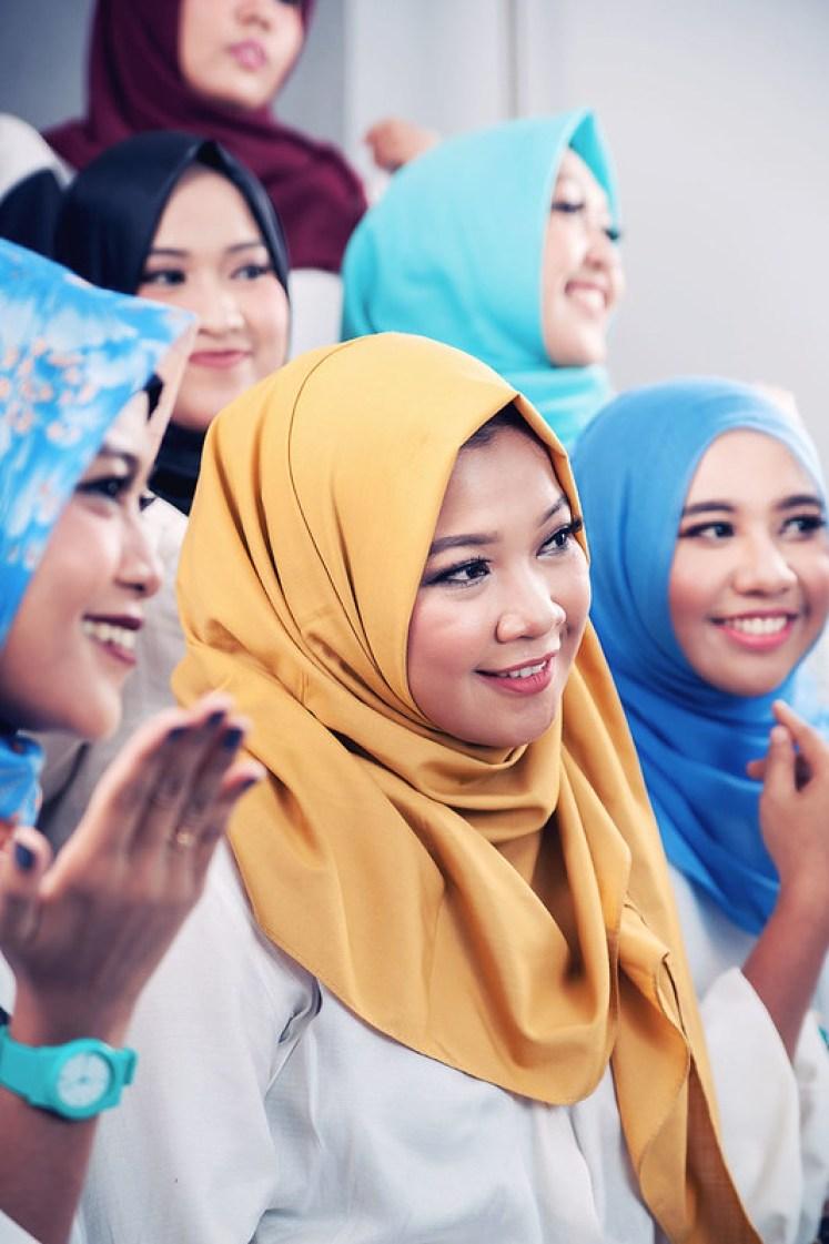 gofotovideo makeup artist / tata rias universitas negeri jakarta 0246