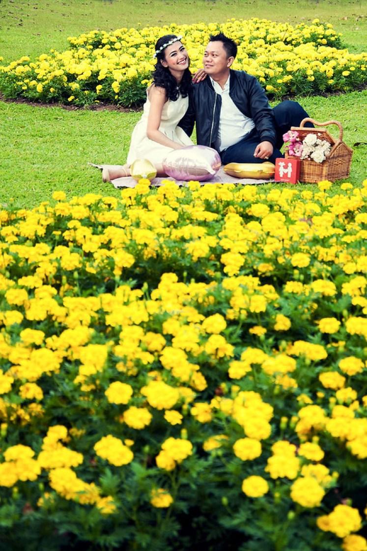 gofotovideo prewedding taman bunga nusantara TBN cianjur 0455