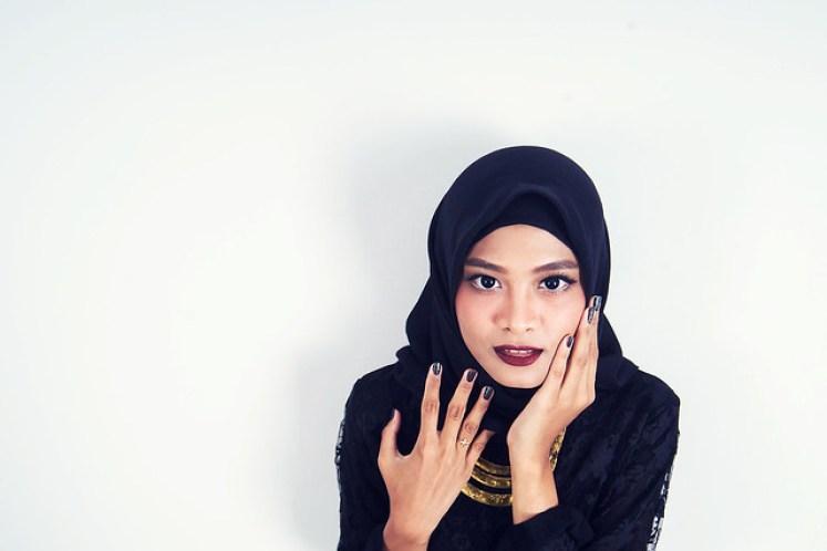 gofotovideo makeup artist / tata rias universitas negeri jakarta 0247