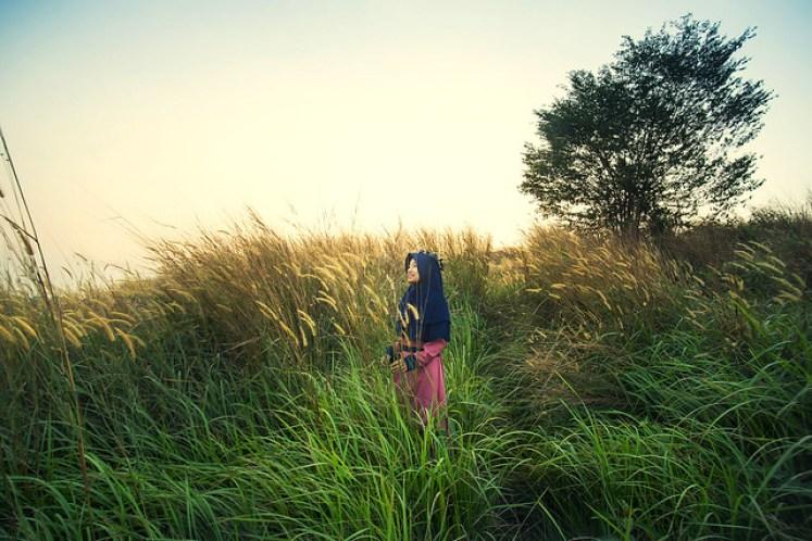 gofotovideo prewedding ilalang padang rumput cikarang 0326