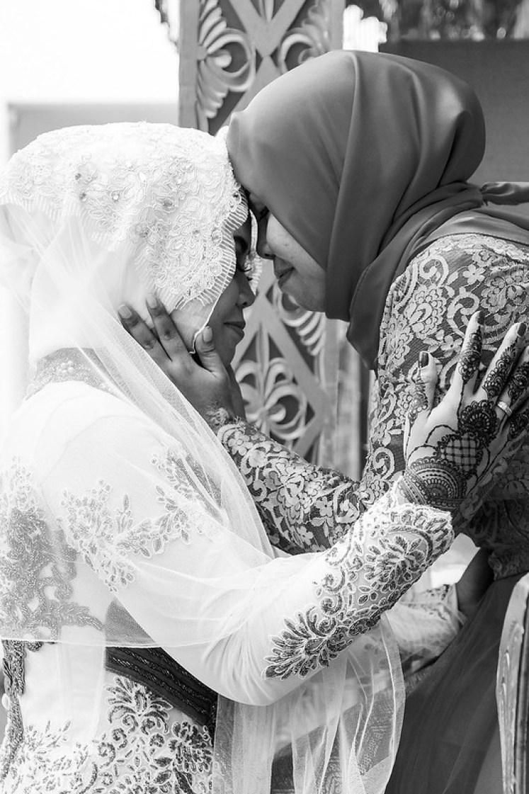gofotovideo pernikahan adat minang di graha wredatama 136