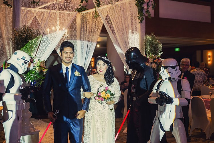 gofotovideo wedding hotel millennium jakarta adat bugis makassar 037