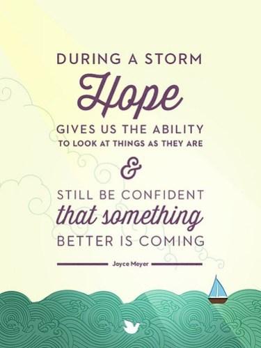 hope storm