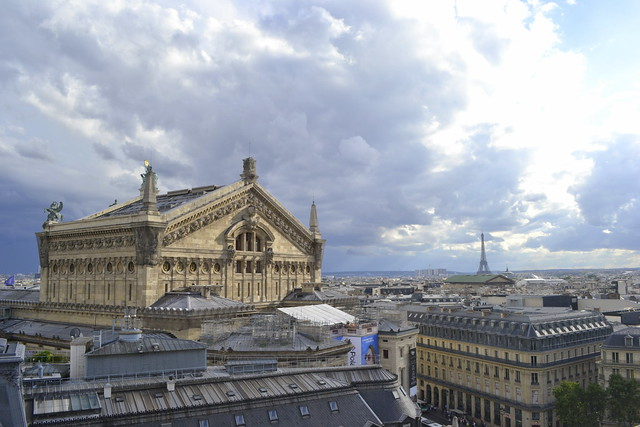 What To Do on Your Second Visit to Paris _ Paris Skyline