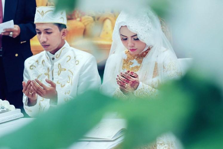 gofotovideo pernikahan adat minang di graha wredatama 167