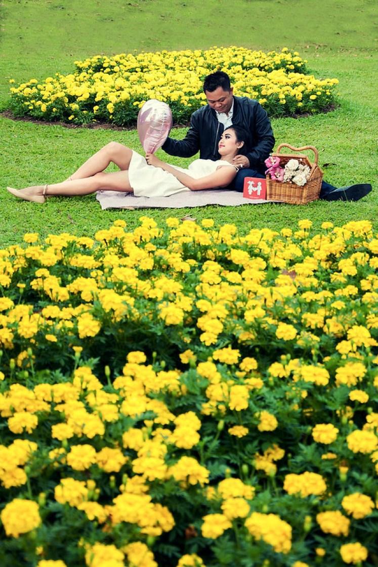 gofotovideo prewedding taman bunga nusantara TBN cianjur 0458