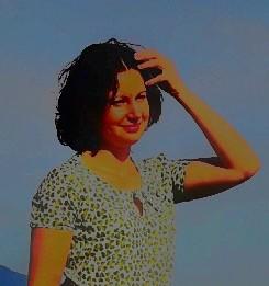 Cristina Toader.