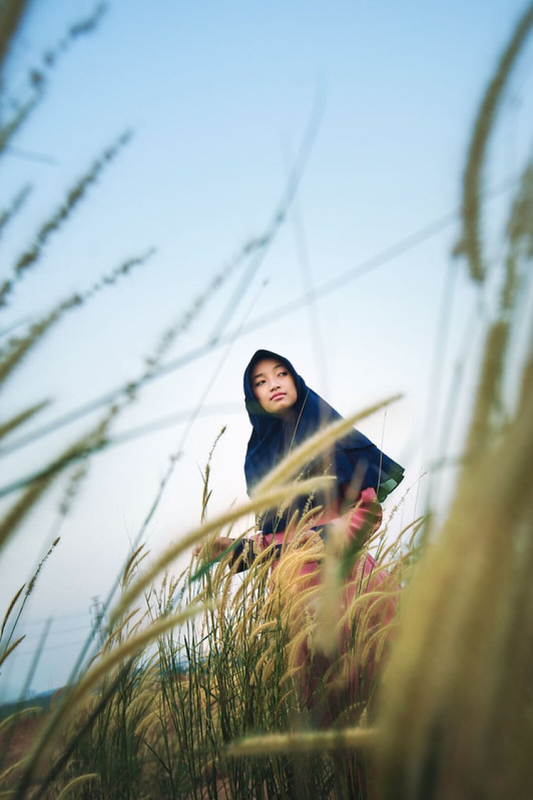 gofotovideo prewedding ilalang padang rumput cikarang 0333