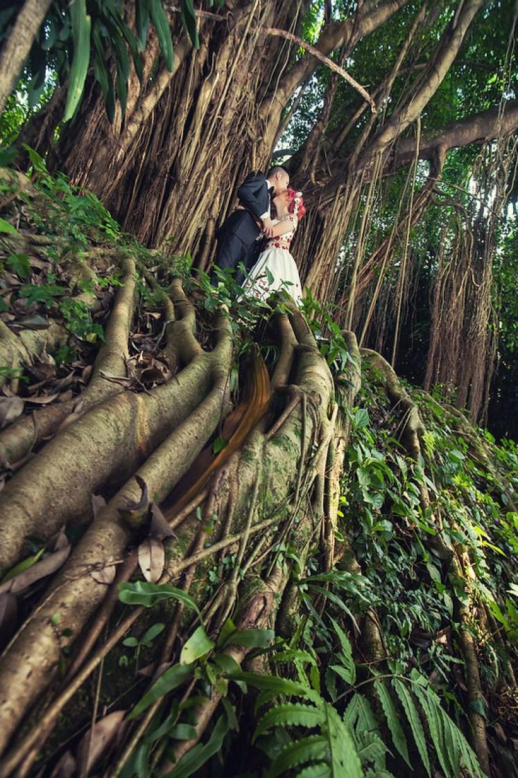 gofotovideo prewedding di Institut Pertanian Bogor IPB 0170