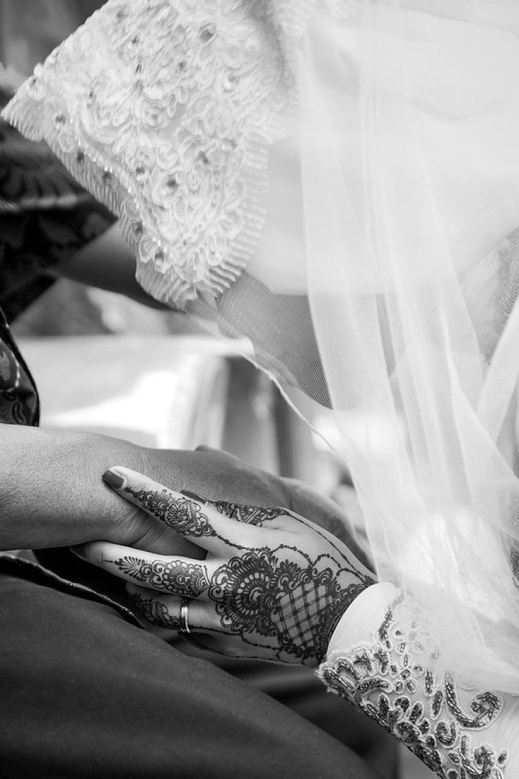 gofotovideo pernikahan adat minang di graha wredatama 134