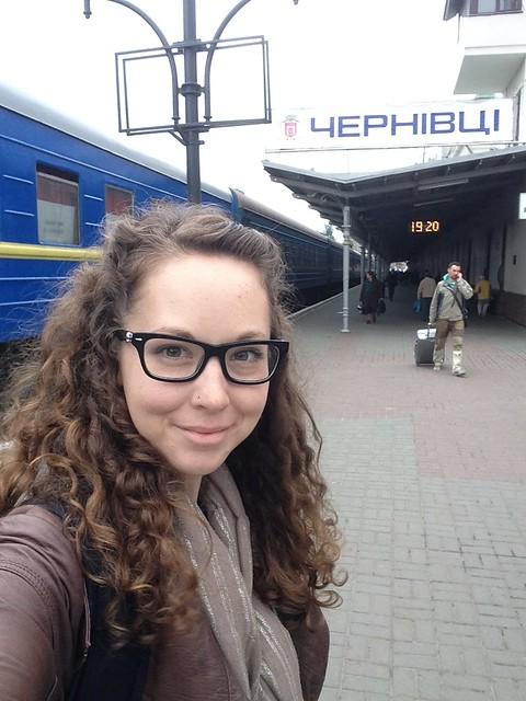 Two Years of Expat Life _ Chernivtsi Ukraine