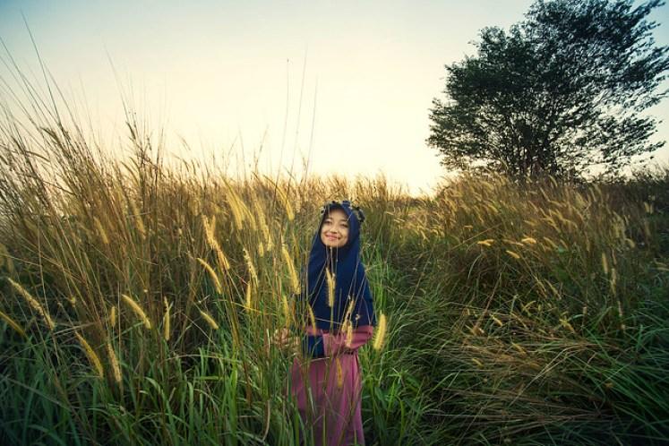 gofotovideo prewedding ilalang padang rumput cikarang 0327