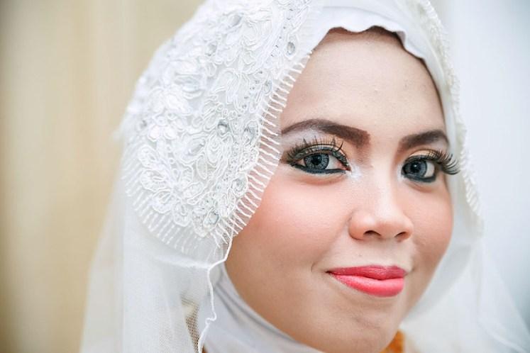 gofotovideo pernikahan adat minang di graha wredatama 121