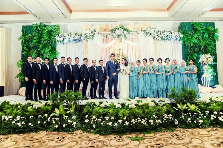 gofotovideo wedding hotel millennium jakarta adat bugis makassar 049
