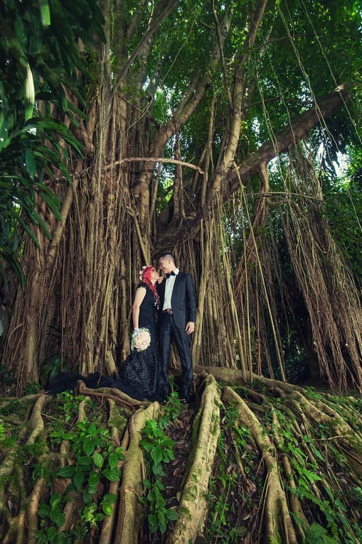 gofotovideo prewedding di Institut Pertanian Bogor IPB 0159