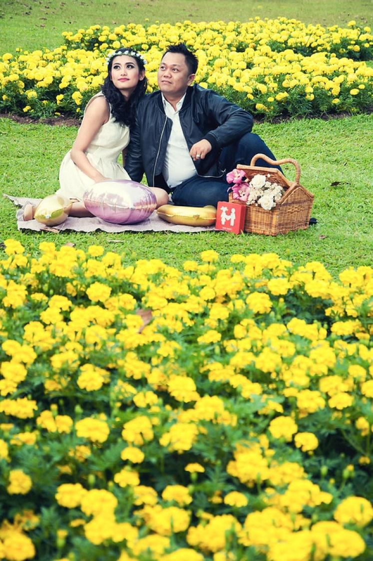 gofotovideo prewedding taman bunga nusantara TBN cianjur 0457
