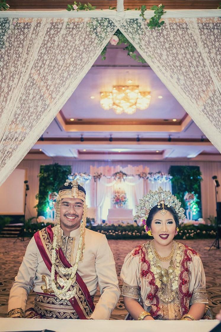 gofotovideo wedding hotel millennium jakarta adat bugis makassar 061