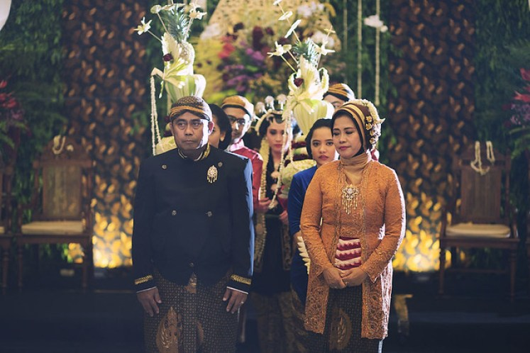 gofotovideo wedding at auditorium GKM green tower jakarta 0141