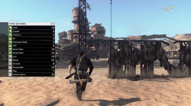 Metal Gear Survive (4)