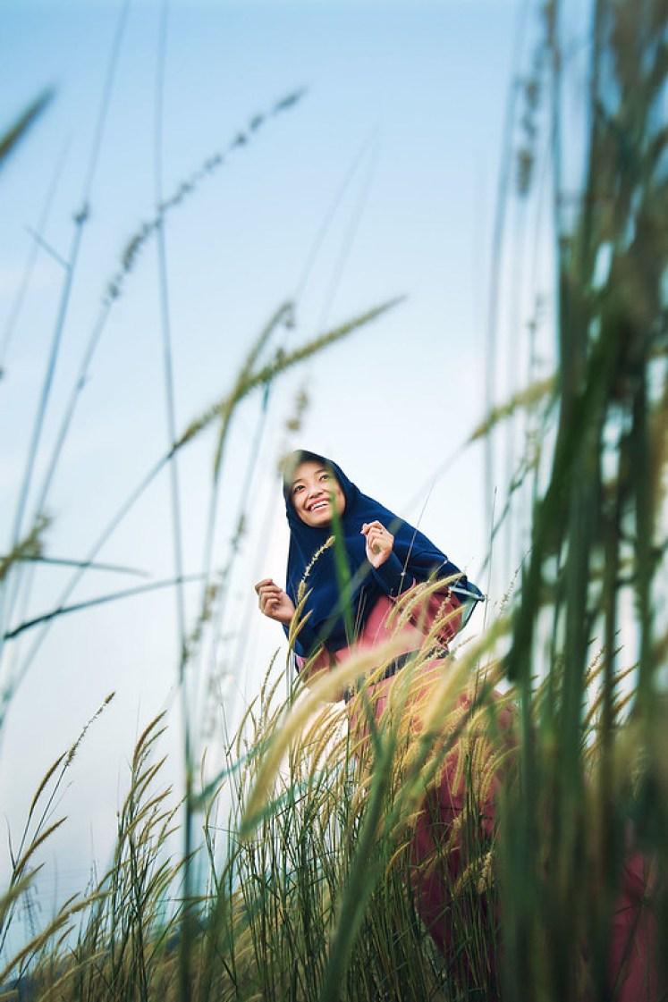 gofotovideo prewedding ilalang padang rumput cikarang 0335