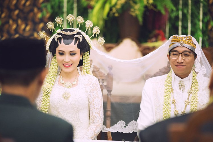gofotovideo wedding at auditorium GKM green tower jakarta 0138