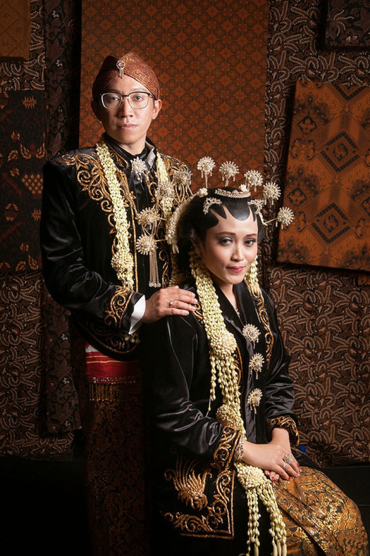 gofotovideo wedding at auditorium GKM green tower jakarta 0129