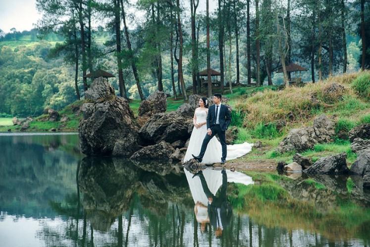 gofotovideo prewedding at situ patenggang ciwidey 056