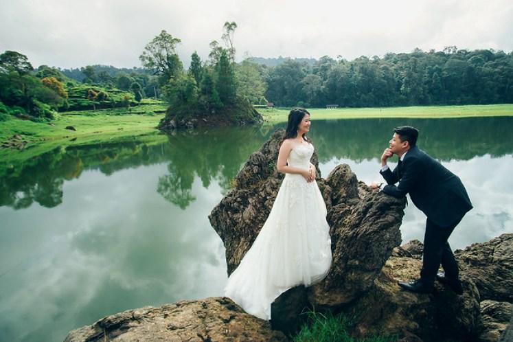 gofotovideo prewedding at situ patenggang ciwidey 040