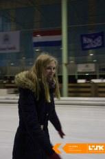 LiNKing: Ice Skating