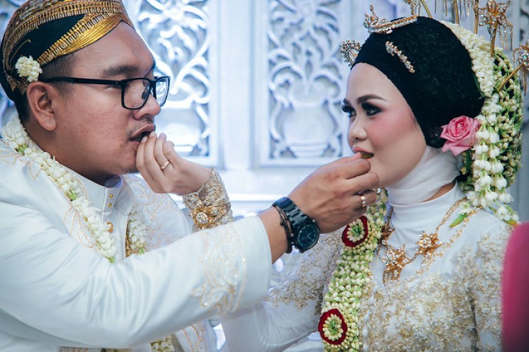 gofotovideo pernikahan raisya & nando at patra jasa kuningan jakarta 012