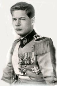 Regele-Mihai-in-tinerete