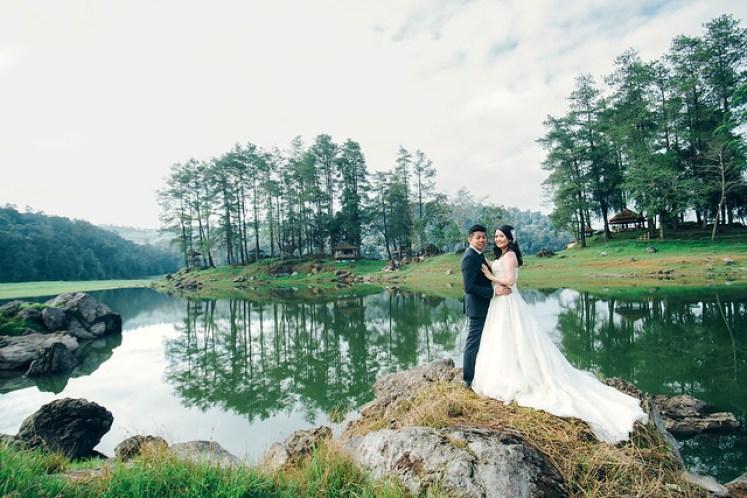 gofotovideo prewedding at situ patenggang ciwidey 030