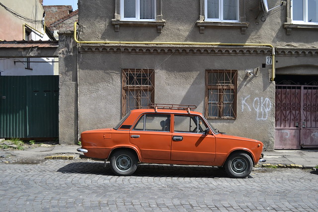 Ukraine Travel FAQ - Driving in Ukraine