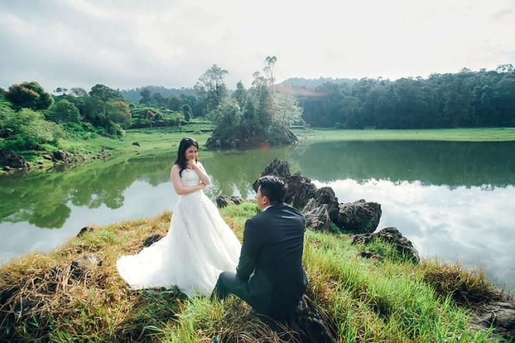 gofotovideo prewedding at situ patenggang ciwidey 032