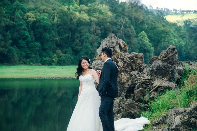 gofotovideo prewedding at situ patenggang ciwidey 063
